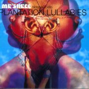 Me'Shell Ndegéocello - Plantation Lullabies