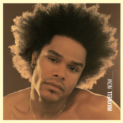 Maxwell - Now