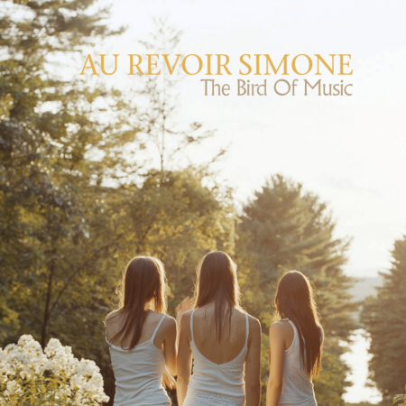 Au Revoir Simone - Bird of Music