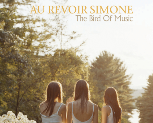 Au Revoir Simone - Bird of Music