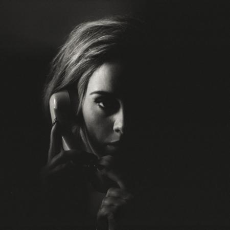 Adele - Hello- Single
