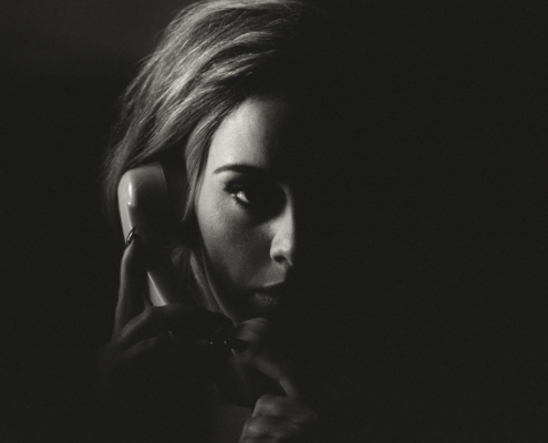 Adele - Hello- Single