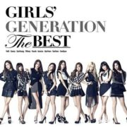 Girls' Generation - The Best