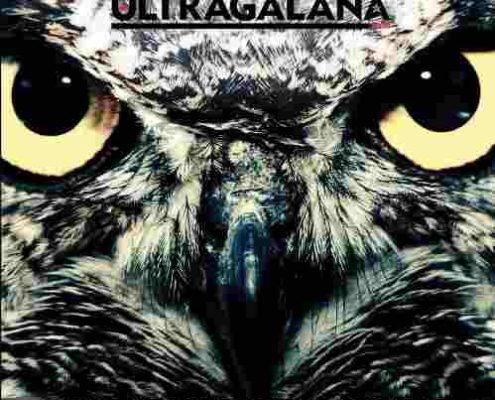 Ultragalana - Bipolaridad Paranormal