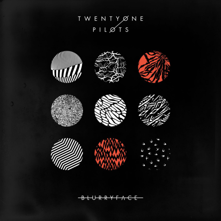 Twenty One Pilots - Blurryface