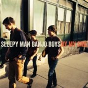 Sleepy Man Banjo Boys - By My Side
