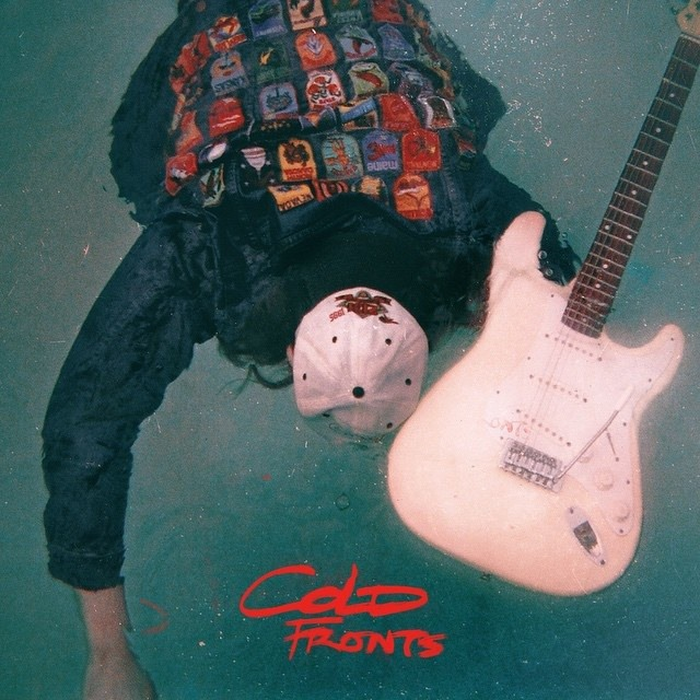 Cold Fronts - Forever - EP