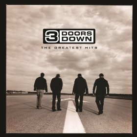 3 Doors Down - 3 Doors Down: The Greatest Hits