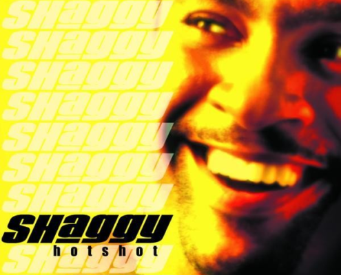 Shaggy - Hot Shot