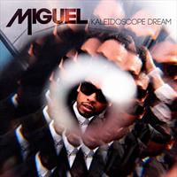 Miguel - Kaleidoscope Dream