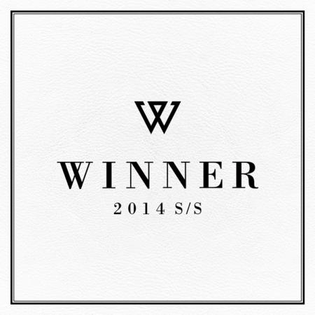 WINNER - 2014 S/S