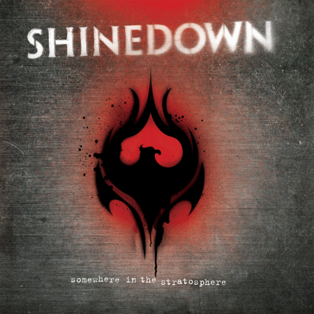 Shinedown - Somewhere in the Stratosphere