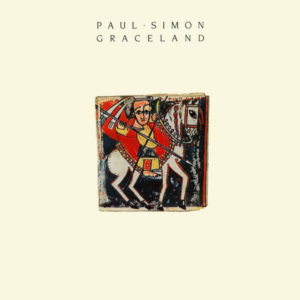 Paul Simon - Graceland