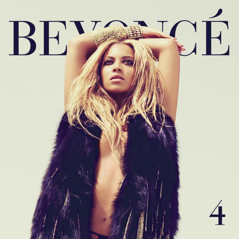 Beyoncé - 4