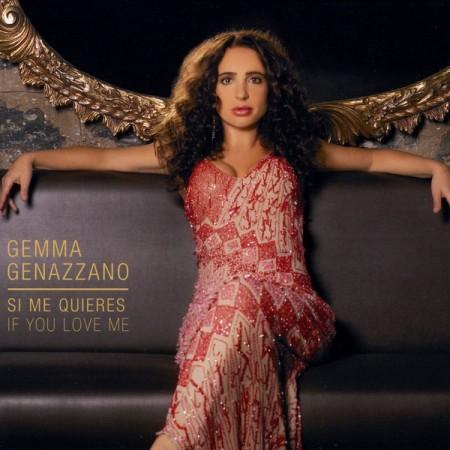 Gemma Genazzano - Si Me Quieres