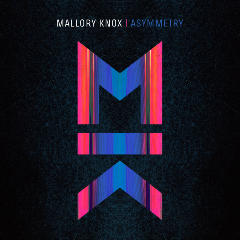 Mallory Knox - Asymmetry