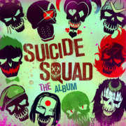 Various Artists - Suicide Squad: The Album
