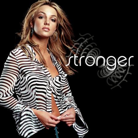 Britney - Stronger