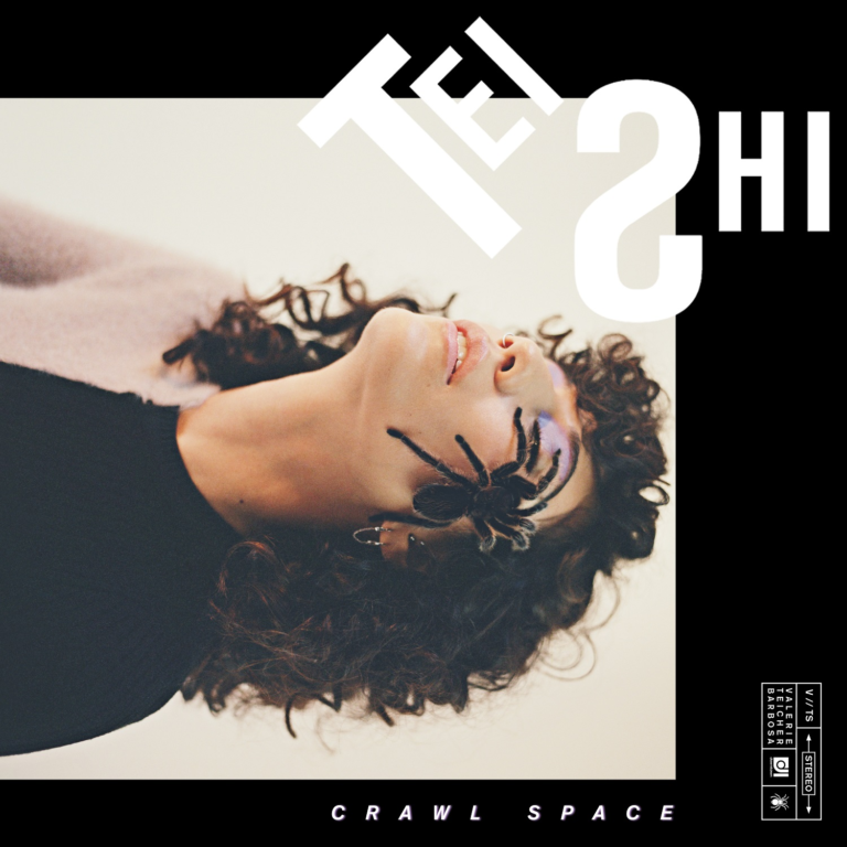 Tei Shi - Crawl Space