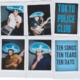 Tokyo Police Club - 10x10x10