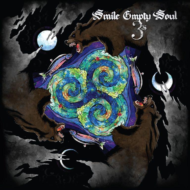 Smile Empty Soul - 3's