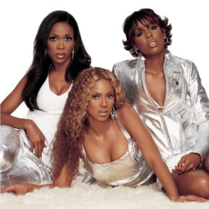 Destiny's Child - Survivor [Bonus CD]