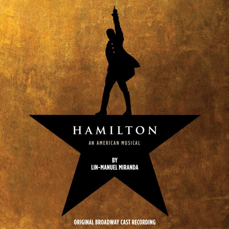 Original Broadway Cast Recording - Hamilton: An American Musical