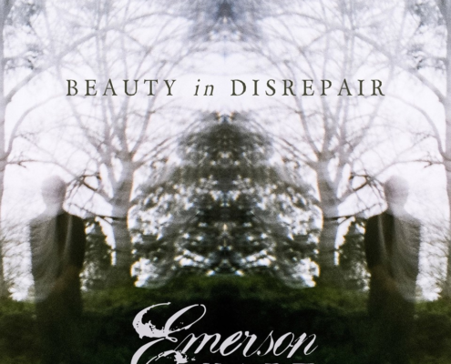 Emerson Hart - Beauty in Disrepair