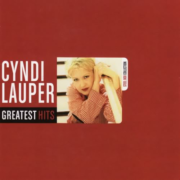 Cyndi Lauper - Greatest Hits [Steel Box Collection]