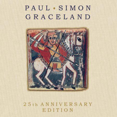 Paul Simon - Graceland 25th Anniversary Edition (Reissue)