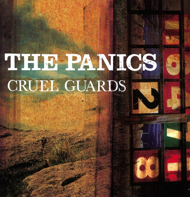 The Panics - Cruel Guards