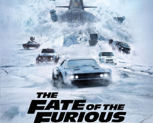Various Artists - The Fate of the Furious: The Album