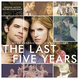 The Last Five Years Original Soundtrack - The Last Five Years Original Soundtrack