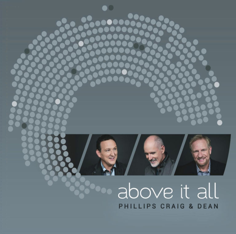 Phillips Craig & Dean - Above It All