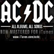 AC/DC - Mastered for iTunes: The Complete Collection