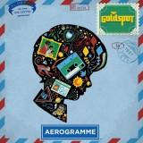 Goldspot - Aerogramme