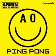 Armin van Buuren - Ping Pong EP