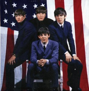 The Beatles - The U.S. Albums [Box Set]