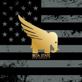 Beta State - #Friendship