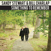 Bill Charlap and Sandy Stewart - Something to Remember