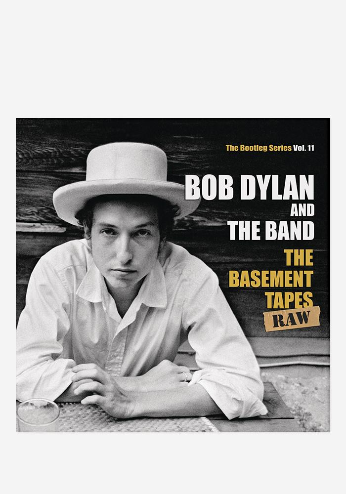 the basement tapes sterling sound