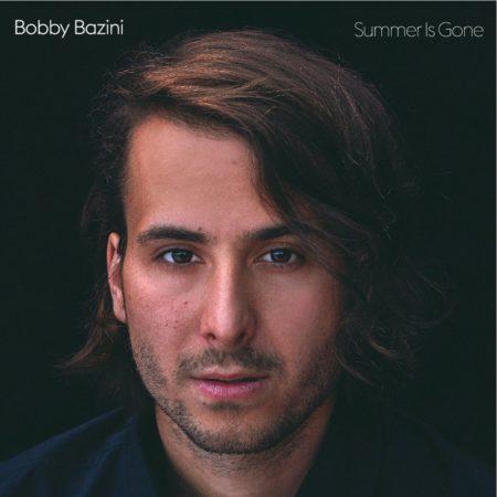 Bobby Bazini - Summer is Gone