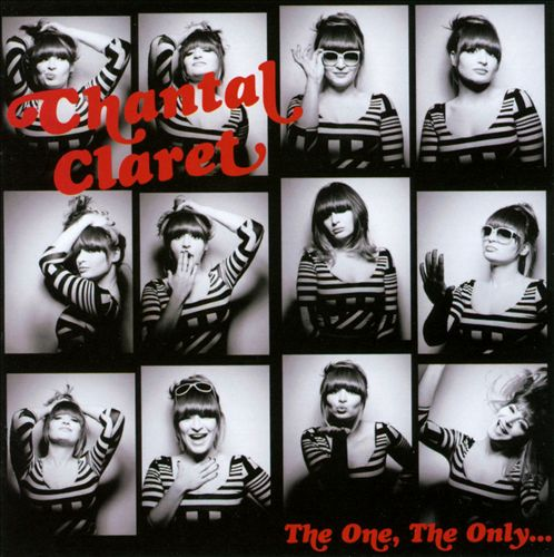 Chantal Claret - The One