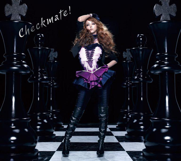 Checkmate! Namie Amuro