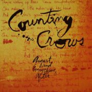 Counting Crows - August And Everything After (Reissue)