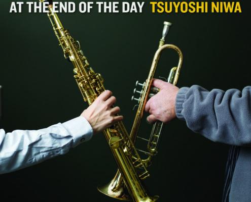 Tsuyoshi Niwa - At the End of the Day