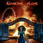 Dancing Flame - Carnival of Flames