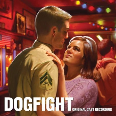 Various Artists - Dogfight (Original Cast Recording)