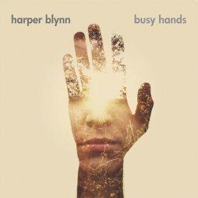 Harper Blynn - Busy Hands