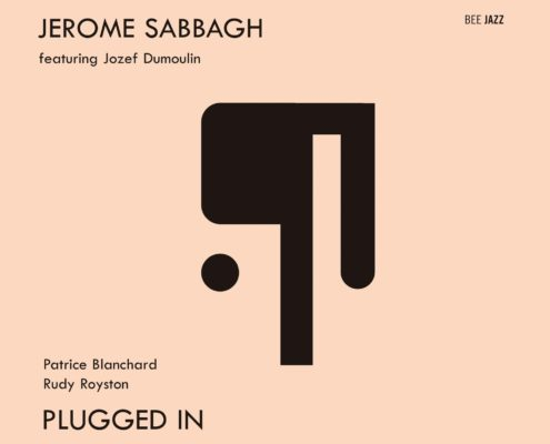 Jerome Sabbagh - Plugged In